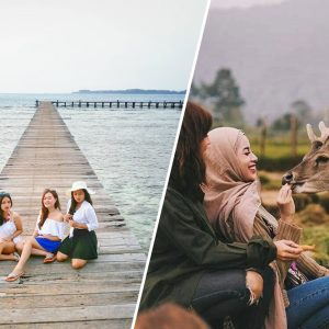 PAKET TOUR JAKARTA – BANDUNG 4H3M + TSB
