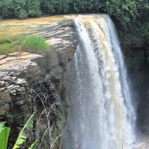 Paket Wisata Geopark Ciletuh Sukabumi